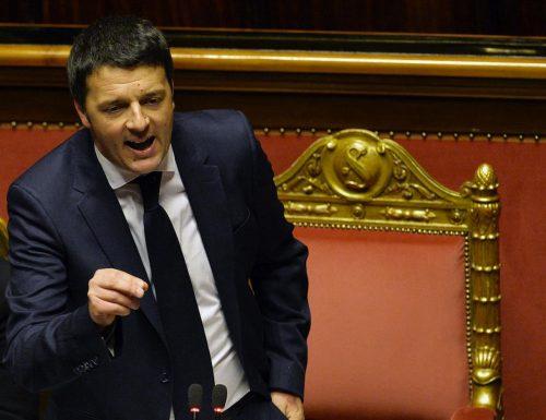 """Renzi show, bacchetta Conte e detta i tempi: """"Se farà politica, noi ci saremo. Se guarda ai followers no"""""""