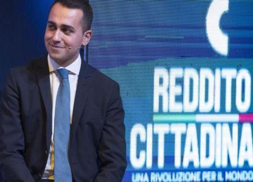 """""""Viv l'Italien"""" Boss mafiosi a casa e Reddito di cittadinanza in carcere I beneficiari ringraziano i 5 Stelle"""