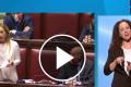 """La lezione di Giorgia Meloni al Conte pagliaccio: """"Ma ti sei messo in testa di avere gli stessi poteri del cinese Xi Jinping?"""" [Video]"""