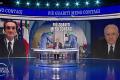Fontana vs De Luca Ecco la puntata di Porta a Porta del 21/04/2021