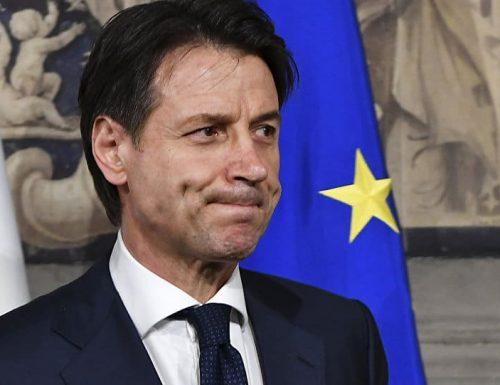 Boom Covid-19 Il Premier Conte denunciato per strage: 700 mila italiani pronti alla battaglia giudiziaria