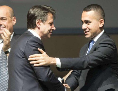 """Conte si rimangia anche gli eurobond: """"Il Mes? Valutiamo alla fine"""" Riparte il teatro della politica Ecco a voi """"la pastetta.."""""""