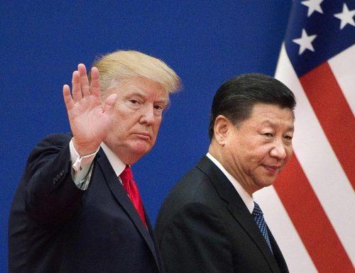 [Trema il mondo] Coronavirus, la Cina parla di Guerra riferendosi agli Stati Uniti