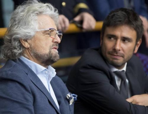 Di Battista piglia tutto, pronto mangiarsi i Cinquestelle da tastiera Il piano segreto di Grillo si sta consolidando: Paragone sarà il nuovo Bersani