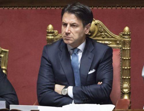 """Dopo 38 giorni di ritardo, e oltre 33mila morti, Conte suona la carica: """"Italia in prima linea nella lotta contro il Covid"""" Ha la faccia di bronzo…"""