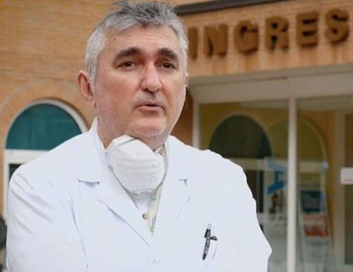 """Cura al plasma, Giuseppe De Donno sgancia la bomba atomica: """"Cura boicottata per il conflitto d'interessi nel Pd"""""""