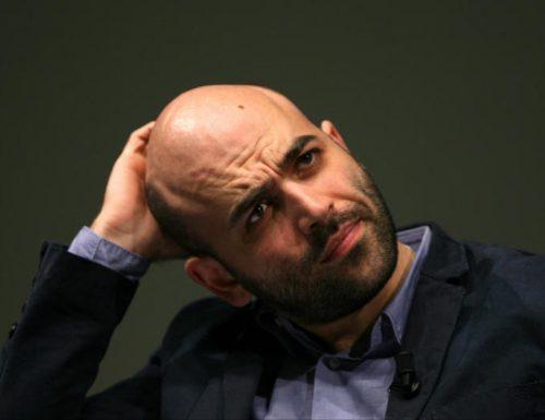 """Il miliardario fallito Saviano, cerca popolarità attaccando Salvini e Meloni. E dopo aver offeso i Commercialisti: """"Meloni e Salvini sanno tutto"""""""