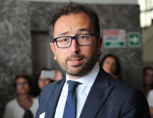 """Giudici rossi, corrotti. Mafiosi al 41bis che escono, ma Bonafede, il peggior ministro della Repubblica italiana, ringrazia: """"grazie per la fiducia"""". Ma siamo sicuri che questa è l'Italia che sogniamo?"""
