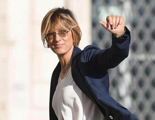 """[BOOM] Bongiorno a valanga contro Renzi: """"Bonafede? Manca coerenza: se è inadeguato, Italia Viva perché l'ha sostenuto?"""""""