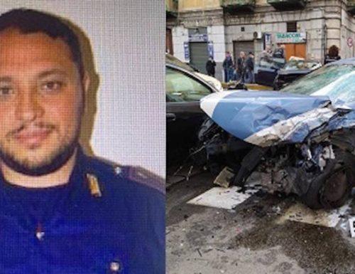 [L'orrore] Perse la vita per fermare 4 rom dopo una rapina a Napoli: uno è già fuori Il poliziotto Apicella muore due volte