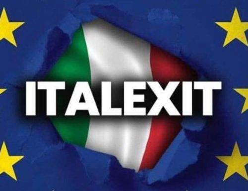 """Questa Europa non ci piace, neanche chi la difende, il Washington Post: """"Senza salvataggio da parte dell'Europa, l'Italia uscirà dall'euro"""""""
