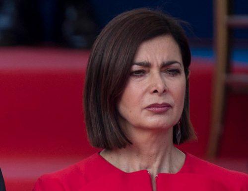 """La sinistra sa solo offendere gli italiani, come la Boldrini: """"gli italiani sono ignoranti"""" Ma chi l'ha votata?"""