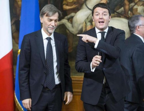 """Sfiducia Bonafede, Renzi minaccia Conte e Delrio minaccia Renzi: """"Se passa la mozione di sfiducia, crisi di governo"""" Renzi KO"""