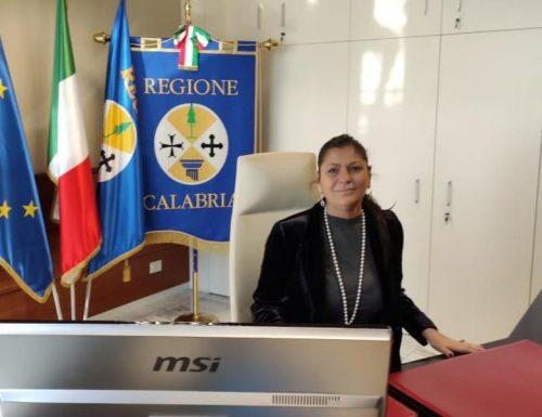 """Fase 2, la governatrice Santelli: """"La Calabria è aperta ai turisti"""""""