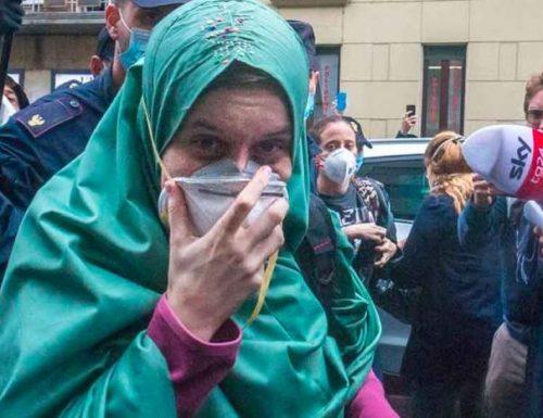 """Silvia Romano, un'altra volontaria mette  mer** in faccia alla Onlus Africa Mieli: """"Abbandonata, sono…."""""""