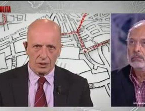 """[Caso Montanelli] Sallusti asfalta Gad Lerner: """"Il rivoluzionario col Rolex, amante degli yacht"""""""