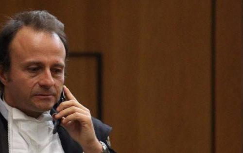 """[BOOM] Luca Palamara è un fiume in piena: """"Perché è slittato il processo a Woodcock? Tutta la verità sul ricatto"""""""