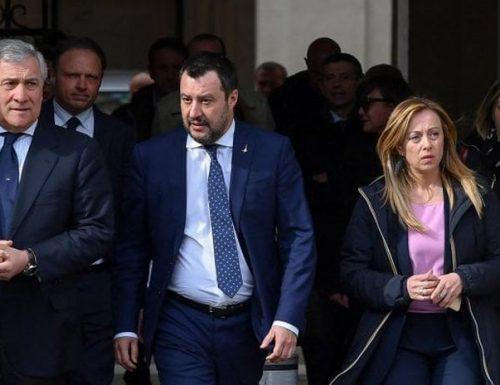 """Stati generali, il centrodestra """"unito"""" diserta l'incontro Salvini: """"60 milioni di persone non possono dipendere dall'umore di Rocco Casalino"""""""