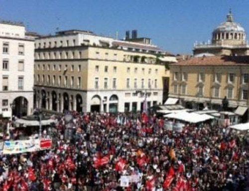 Scuola, oggi tutti in piazza contro la ministra Azzolina e il governo Conte