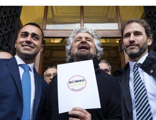 """Il finanziamento dal Venezuela esplode in faccia a Luigi Di Maio e 5 Stelle Tajani: """"Di Maio riferisca in parlamento"""""""
