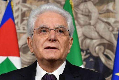 """[Lacrime di coccodrillo?] Mattarella: """"L'Italia si inchina alle vittime di  Bergamo"""". Ma a quelli che non hanno ancora ricevuto la cassa integrazione, cosa diciamo?"""