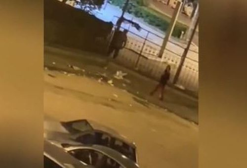 "Coronavirus in Campania, bulgari in fuga da Mondragone Salvini ridicolizza De Luca: ""Nu piatt vacant"""