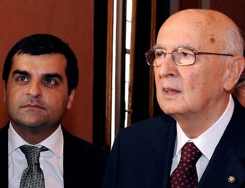 """[Boom] Antonio Ingroia sgancia la bomba atomica su Giorgio Napolitano: """"Quando indicò Luca Palamara. Questi vogliono fare la trattativa sulla trattativa. Il ruolo di Repubblica ed Ezio Mauro"""""""