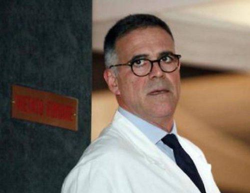 """Al San Raffaele, Zangrillo contro i virologi super star: """"Basta terrorismo. Clinicamente il virus non esiste più"""""""