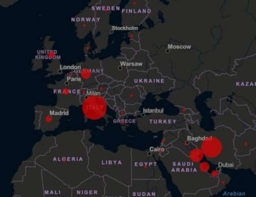 """Coronavirus, 10 nuovi focolai in Italia: """"c'è il rischio di un nuovo lockdown"""""""
