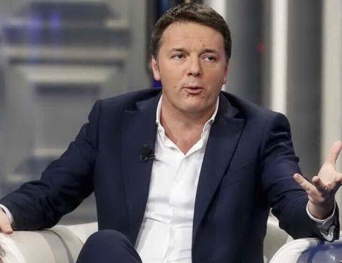 """Mondragone, Renzi difende Salvini: """"Il leader del primo partito ha il diritto di parlare sempre e ovunque"""""""
