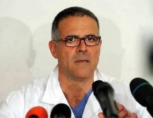 """Coronavirus, Zangrillo contro i terroristi mediatici: """"Ma quali seconde ondate"""""""