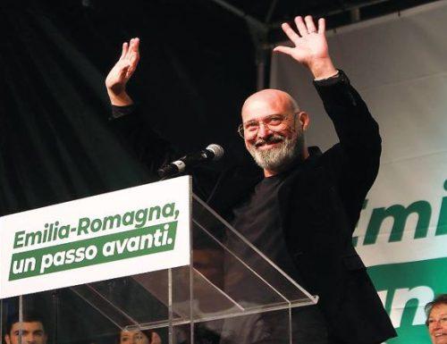 [Boom] Stefano Bonaccini nuovo segretario del Pd, la manina degli ex renziani  per far fuori Nicola Zingaretti