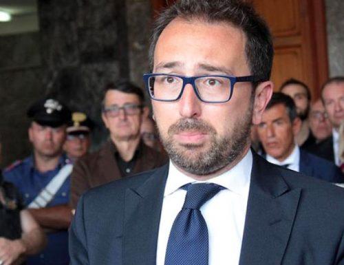 """Nino Di Matteo in Commissione Antimafia, Massimo Giletti a valaga contro Bonafede: """"Comportamento gravemente incomprensibile"""" Ma il ministro non lascia la poltrona"""