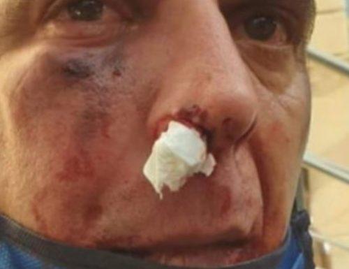 """Carabiniere massacrato di botte da un immigrato, la rabbia della Meloni: """"Ora basta, serve il pugno di ferro"""""""