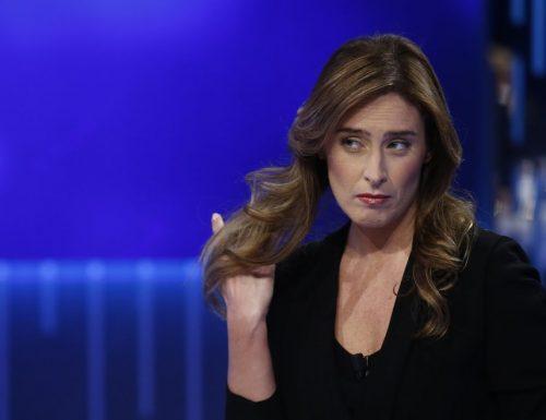"""Maria Elena Boschi sgancia la bomba contro Giuseppe Conte: """"Di inamovibile non c'è nessuno"""". Altro che Stati Generali"""