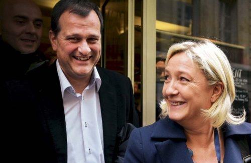 Elezioni in Francia, vince l'astensione  (60%) Confermato Philippe a Le Havre Vince anche la Le Pen con Louis Aliot