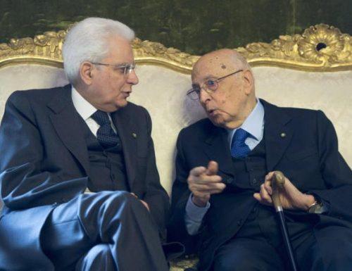 """[BOOM] Luca Palamara, ha agito """"sotto dettatura di Napolitano e Mattarella"""""""