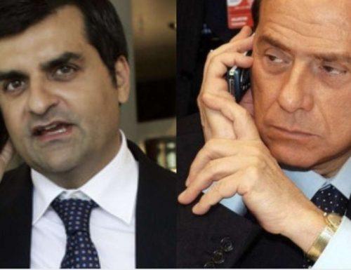 """Palamara getta ombre anche su Berlusconi: """"Le sentenze su Berlusconi? Tema da sviluppare"""" Si inventarono tutto?"""
