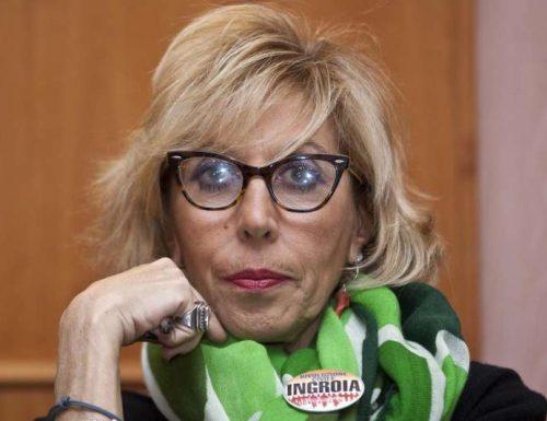 """[BOOM] La firma del Fatto Sandra Amurri sputtana  Travaglio: """"Vado da Giletti anche se il direttore non vuole. Se avete impegni, rimandateli"""""""