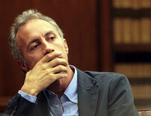 Marco Travaglio,  al Fatto Quotidiano sono a corto di idee, si inventano la bestemmia della Casellati al Senato E la notizia è talmente falsa che la sbattono in prima pagina