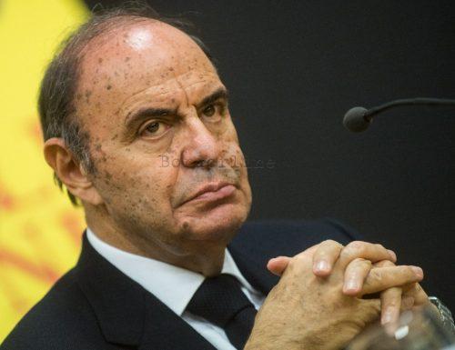 """Bruno Vespa a valanga contro il governo Conte: """"Mai visto niente di simile"""". È un ecatombe"""