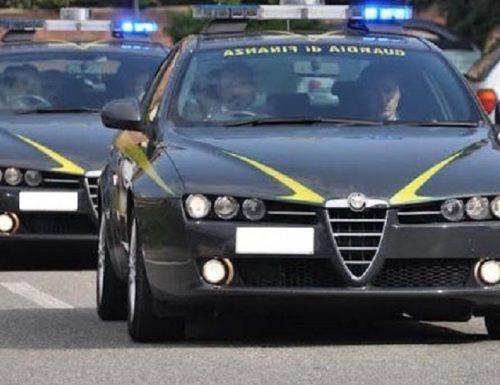 A Caserta posto sotto sequestro un autoarticolato con a bordo 24 tonnellate di gasolio di contrabbando