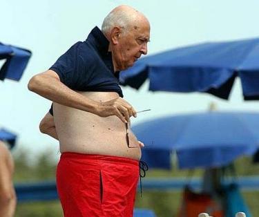 """Sallusti getta i sospetti su """"Re"""" Giorgio Napolitano per la condanna a Berlusconi: """"Truffato tutto il Paese. Tanta fretta da parte del Quirinale è sospetta"""""""