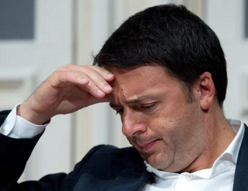 Sondaggio, le chiacchiere di Renzi non convincono più: Italia Viva è scomparsa