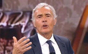 """L'ira di Massimo Giletti alle minacce del boss: """"perché il ministro Bonafede non mi ha avvertito?"""" L'affare si ingrossa!"""