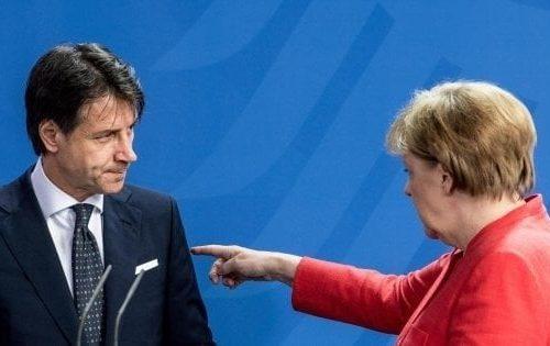 """Tiene più a cuore l'Italia che la Gernania Angela Merkel, Recovery Fund trombato? Lo sfogo: """"Differenze molto grandi, forse non arriveremo a un risultato"""""""