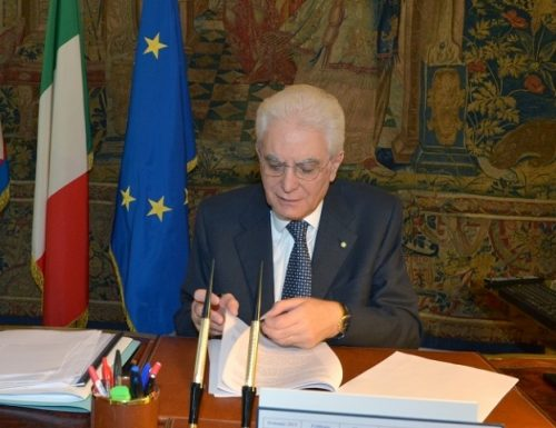 """Dal 41bis la lettera al presidente  Sergio Mattarella: """"Le chiedo di essere fucilato. Non restituite il corpo alla famiglia"""""""