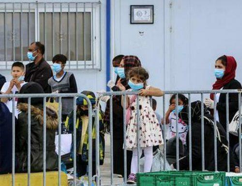 """Migranti positivi al virus in Basilicata? Bardi dice Stop: """"Impedirò l'arrivo di altri migranti con ogni mezzo"""""""