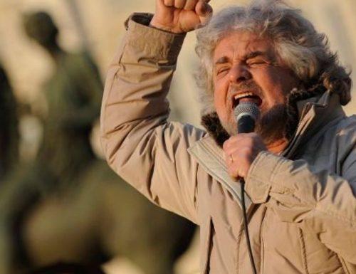 """[Epocale] Guido Crosetto a valanga contro  Beppe Grillo: """"L'unica soluzione è il Tso"""""""