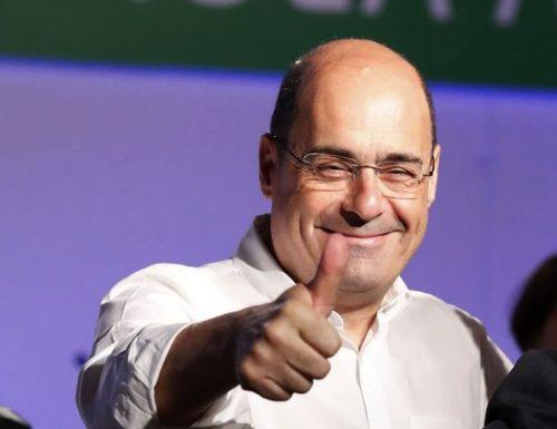 Pronti a tutto pur di non tornare disoccupati, Nicola Zingaretti ministro? Per Conte e Grillini è ok?